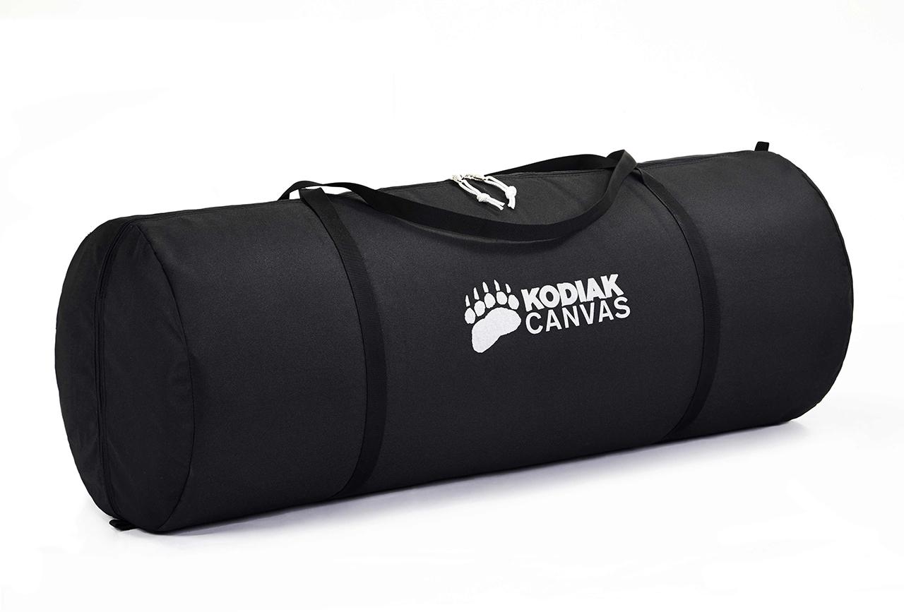 Kodiak Canvas Swag Tent Adventure Ready
