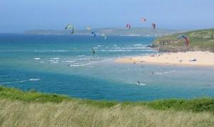 Seeking Adventure in Cornwall