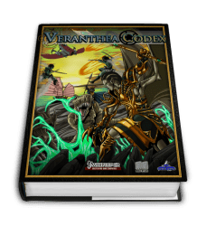 Veranthea Codex hardcover Mockup (large)