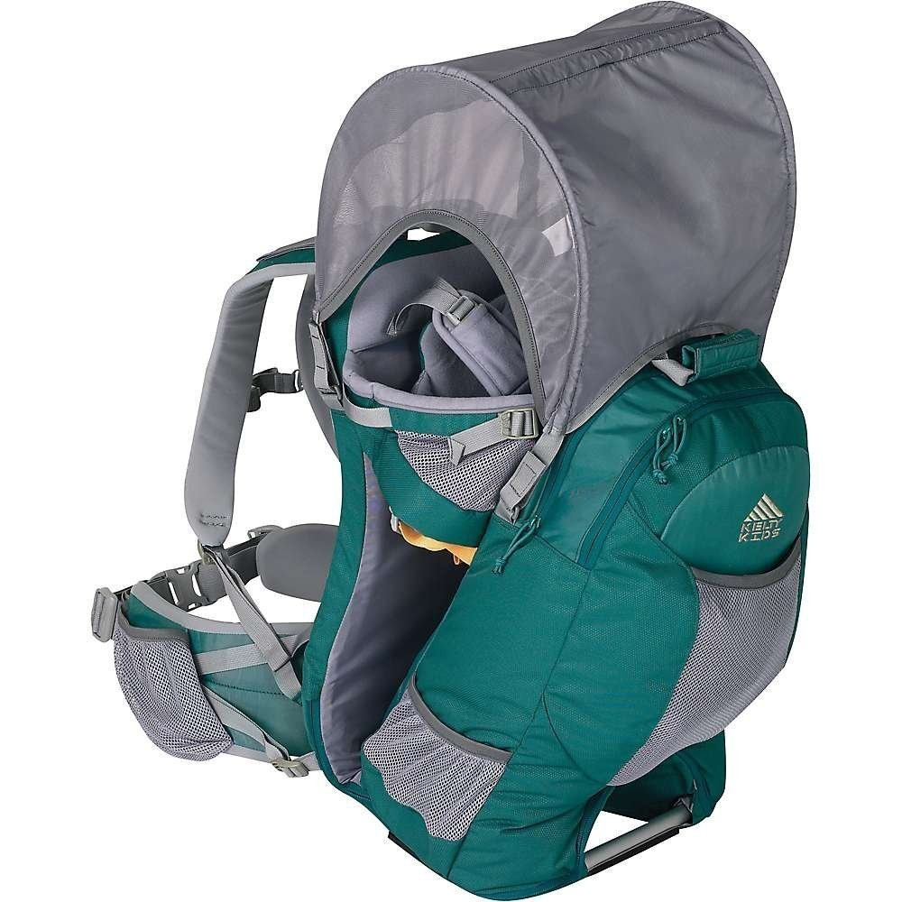 Baby Backpack With Sunshade