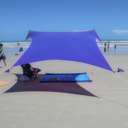 Medium Crop Of Beach Sun Shade