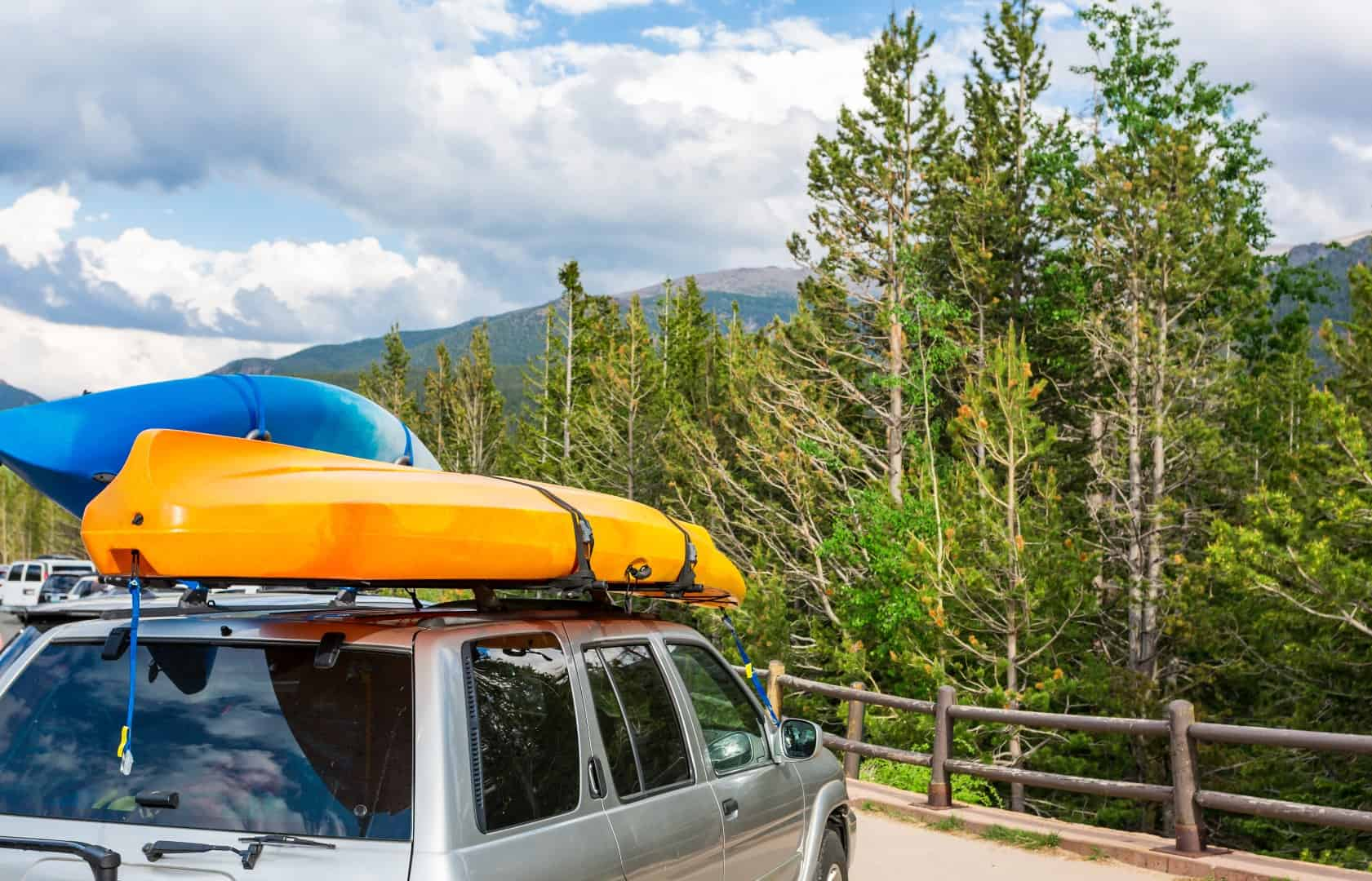 How To Transport A Kayak Without A Roof Rack Guide