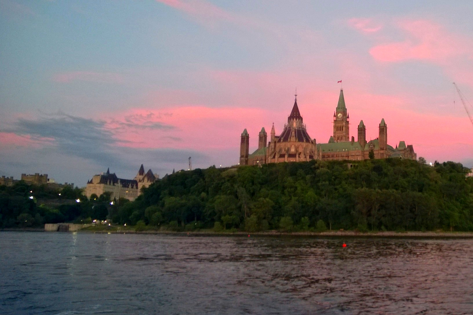 Ottawa Adventure Guide To Ottawa Canada Summer Edition