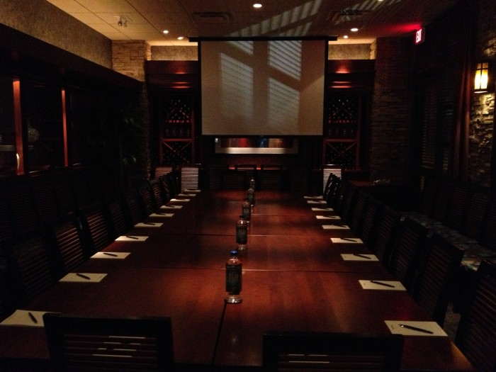 A dining adventure at Seasons 52