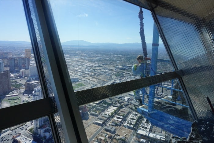 7 Unique Bucket List Adventures in Las Vegas