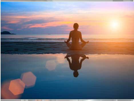 meditatng