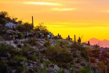 tasnque-verde-ranch-sunset