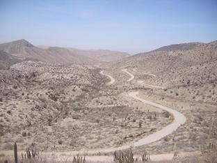 Desierto nº 2