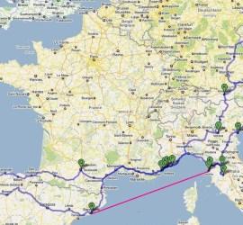 Desafío Europa 2010