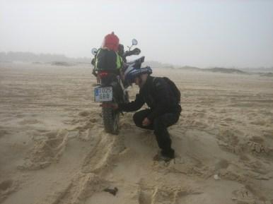 Objetivo Dakar 2013