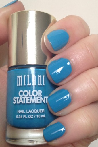 Milani Color Statement in Water Front