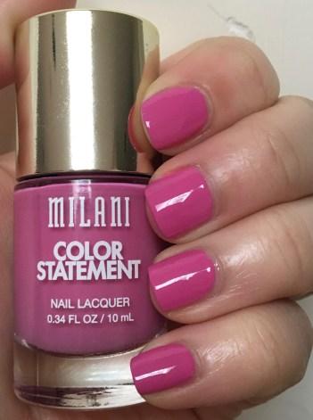 Milani Color Statement – Cupcake Icing