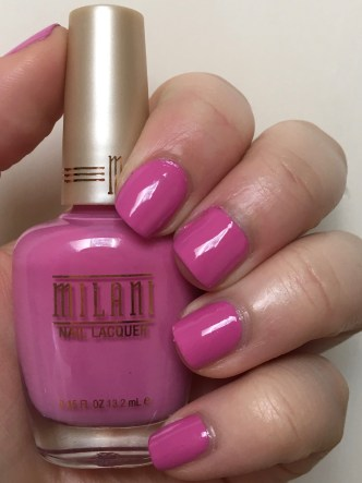 Milani – Cupid's Touch