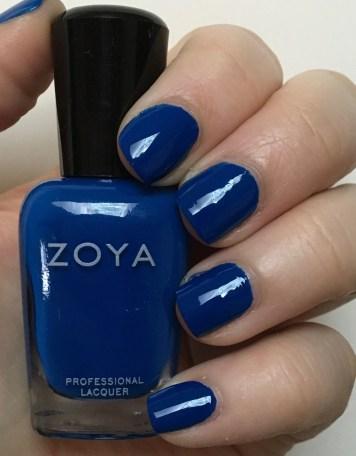 Zoya – Mallory