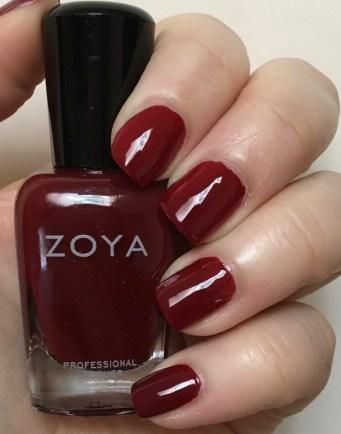 Zoya – Courtney