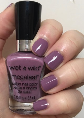 Wet 'n Wild Megalast – Bite the Bullet