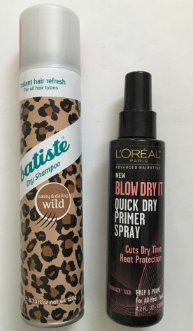 August Empties | Hair Care