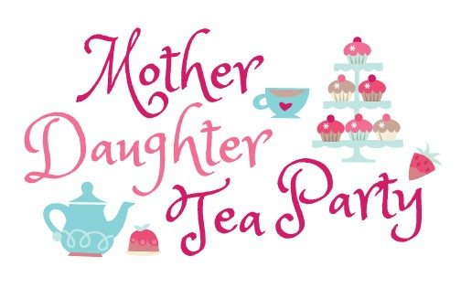 Host the Best Tea Party for Your Mom to Celebrate Mother\u0027s Day