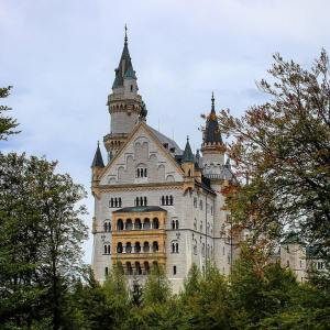 Thats right its that most famous realworld fairytale castle hellip