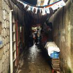 Loved exploring the hidden byways of Hanoi with buffalotours Ahellip