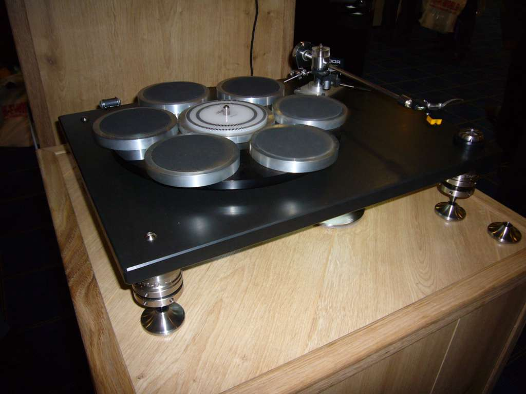 Hifi Rack Isolation Feet Track Audio Isolation Spikes Quality And Beauty In