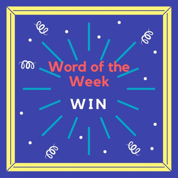 Word of the Week (5)