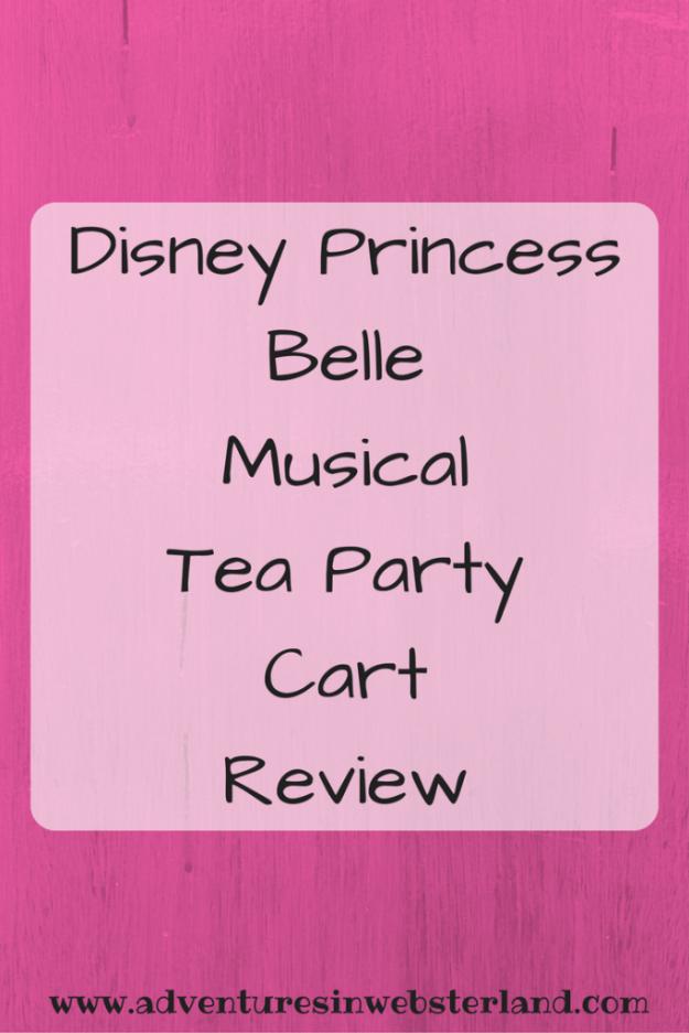 disney-princessbellemusicaltea-partycart
