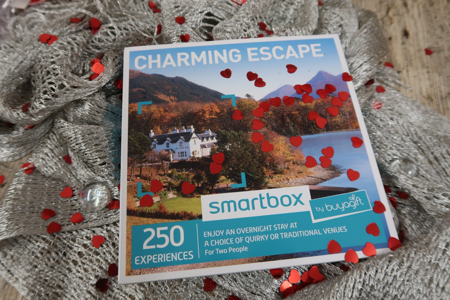 Hotel Caminetto Smartbox Charming Escape Smartbox By Buyagift Review Adventures In
