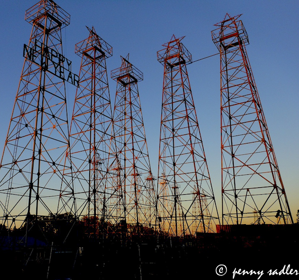 Kilgore, Texas ©pennysadler 2012