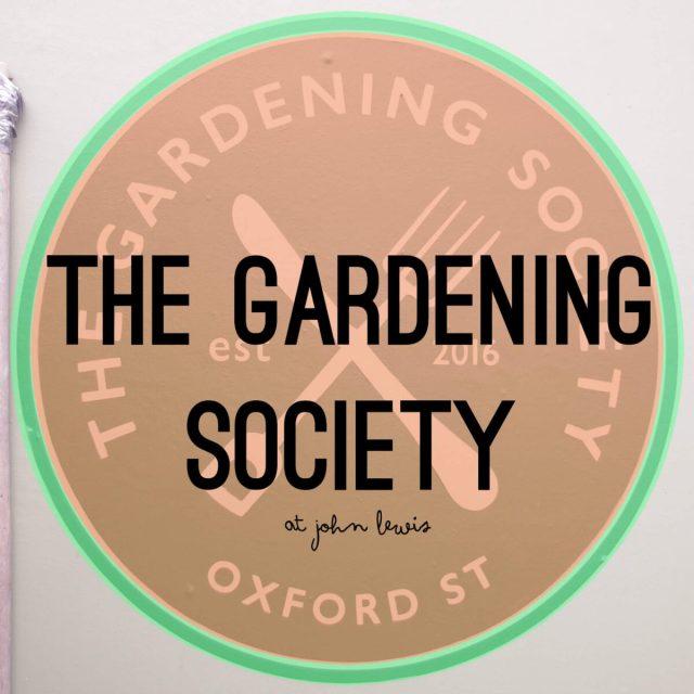 gardeningsociety