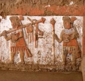 Complejo Arqueológico El Brujo - Perú