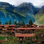 Hoteles y todo el alojamiento en Perú al mejor precio