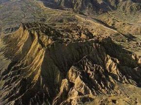 Pampa Grande o Pampagrande es un sitio arqueológico situado en el valle de Lambayeque, en el norte de Perú.
