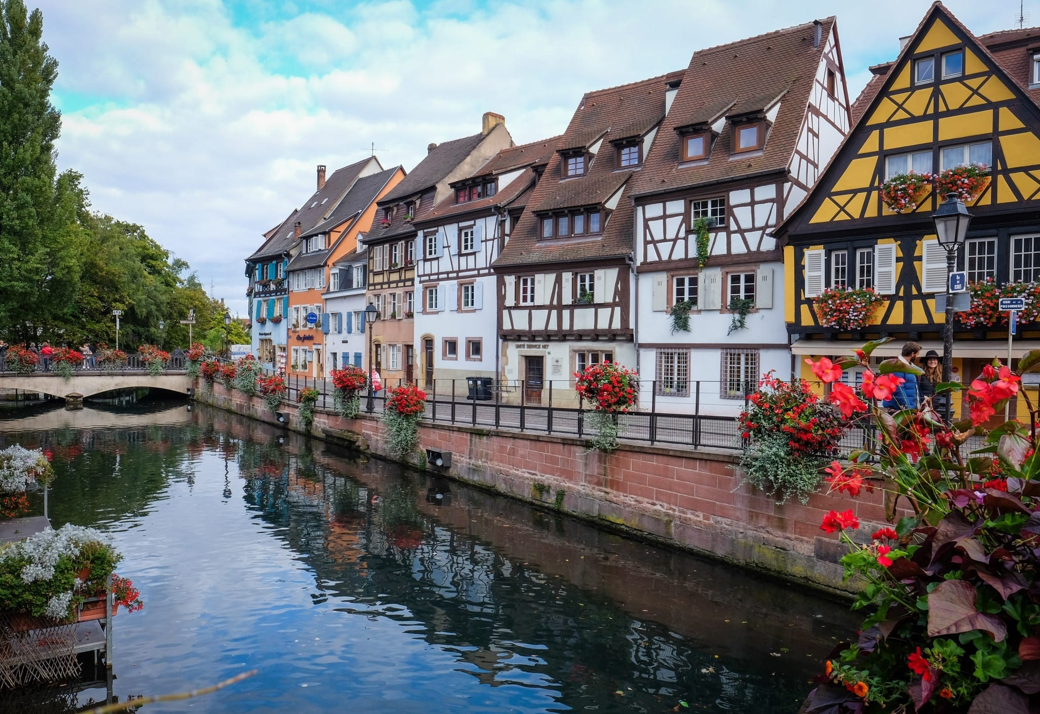 Salon Habitat Strasbourg A Taste Of Alsace In Strasbourg And Colmar Adventurous Kate