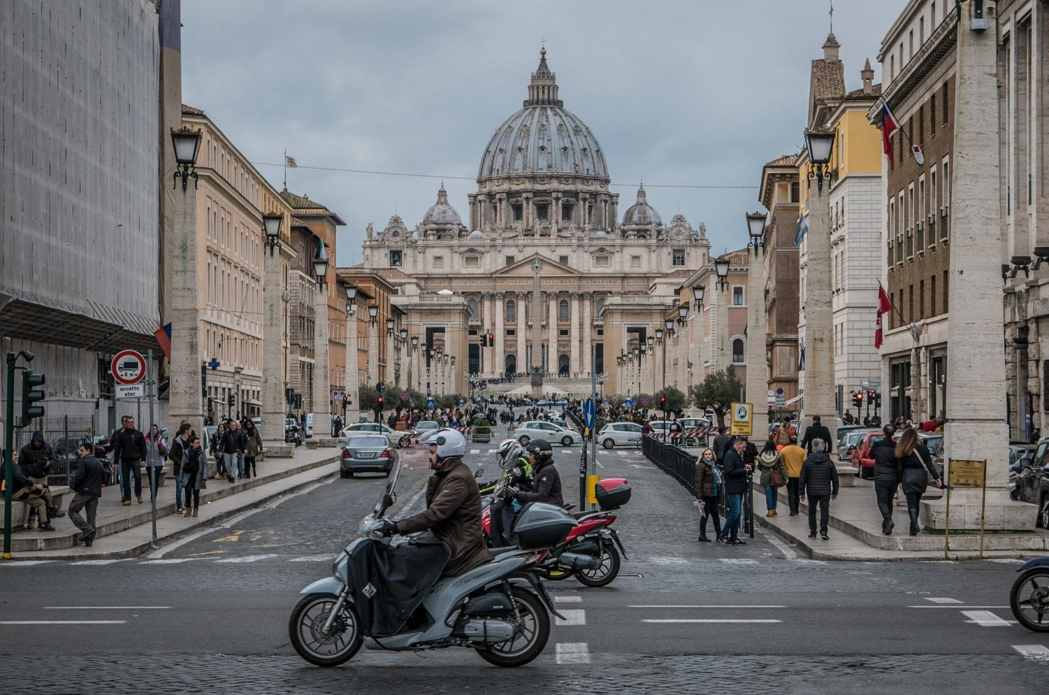 Camino Roma Est Where To Stay In Rome Best Neighborhoods And Accommodation