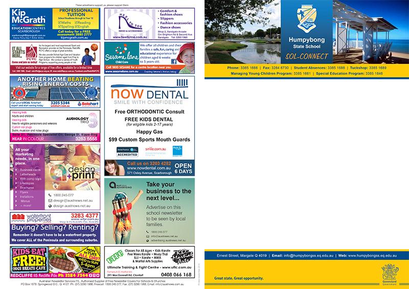 School Newsletter Advertising \u2013 Advertise effectively to school - sample of school newsletters