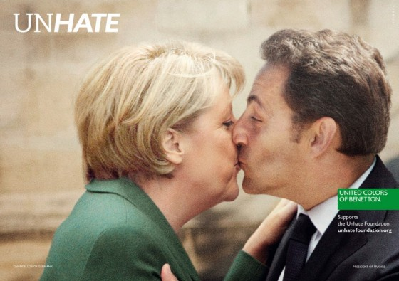 Unhate - (Germany and France)