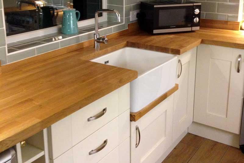 Belfast Sink Unit Sizes Diy Kitchens Advice