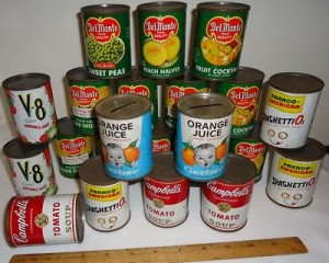 Article Contest Entry Copy Canning 101 Advice And Beans