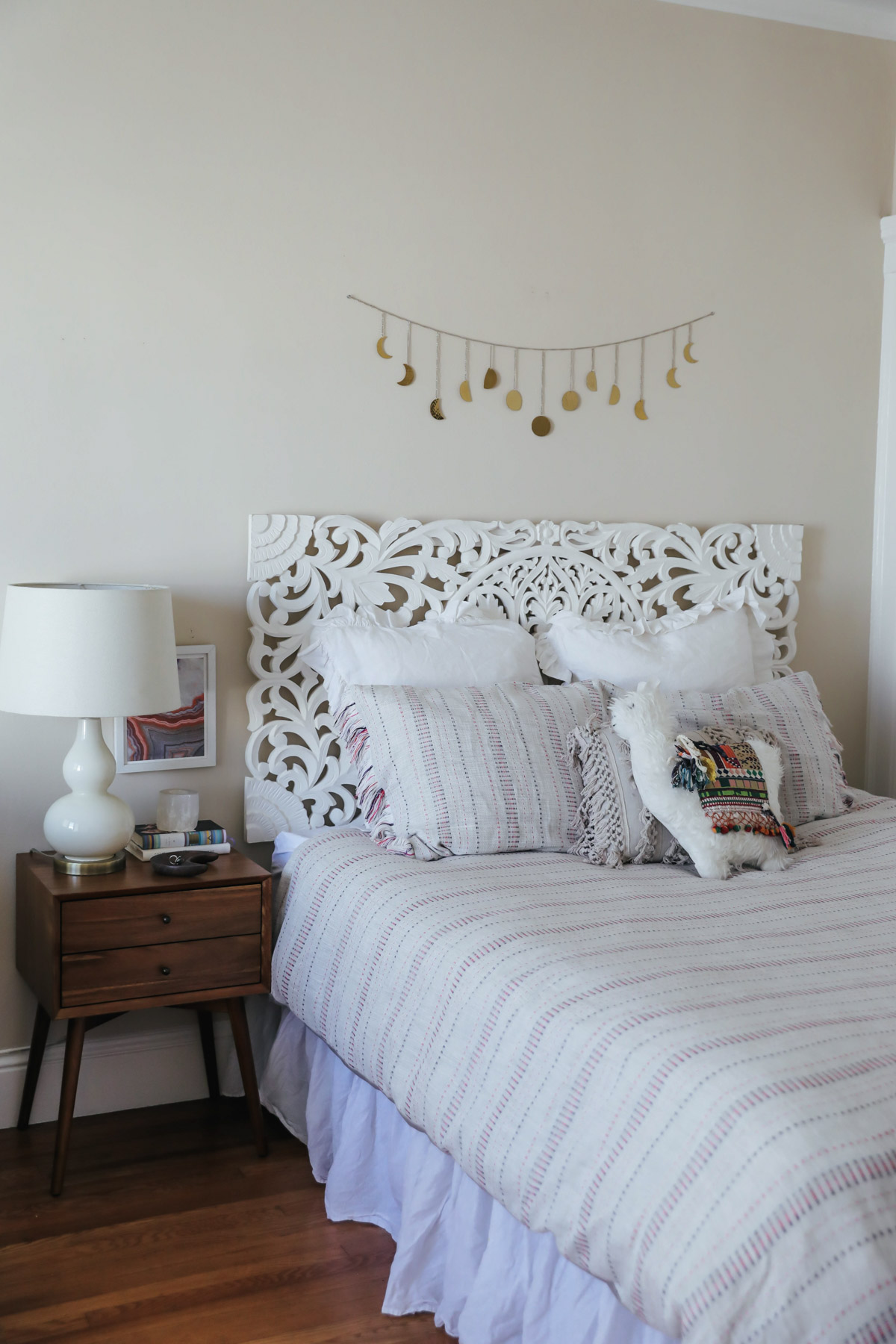 Boho Bedroom How To Create A Boho Bedroom Advice From A Twenty Something