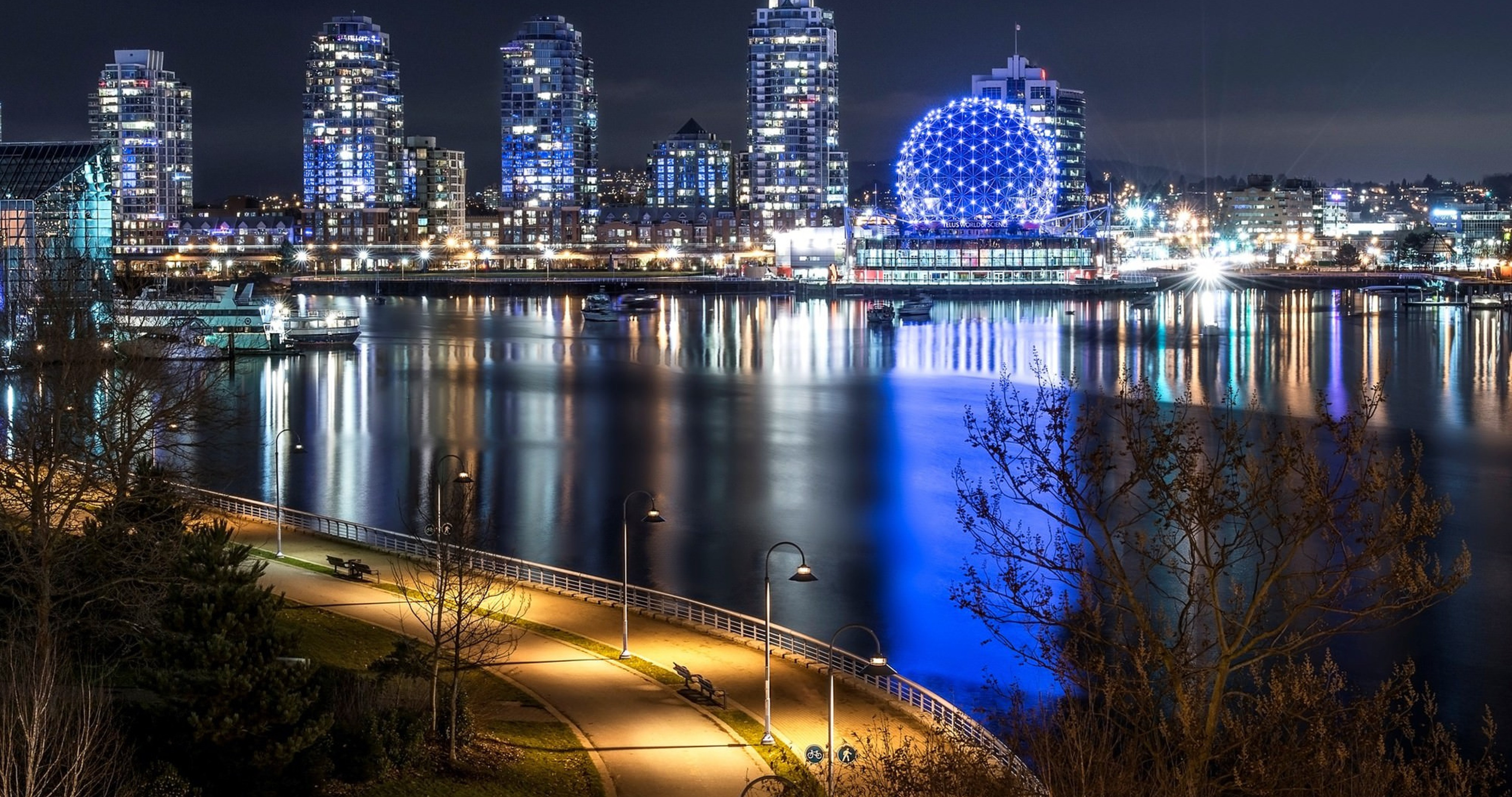 Girly Wallpapers Hd Vancouver Wallpaper 4k Collection 13 Wallpapers