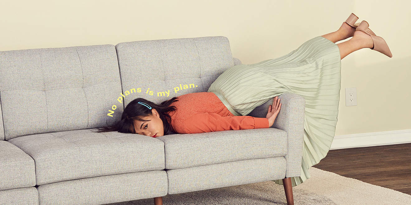 Sofa In A Box Companies Sofa Startup Burrow Knows You Would Rather Be Doing Absolutely