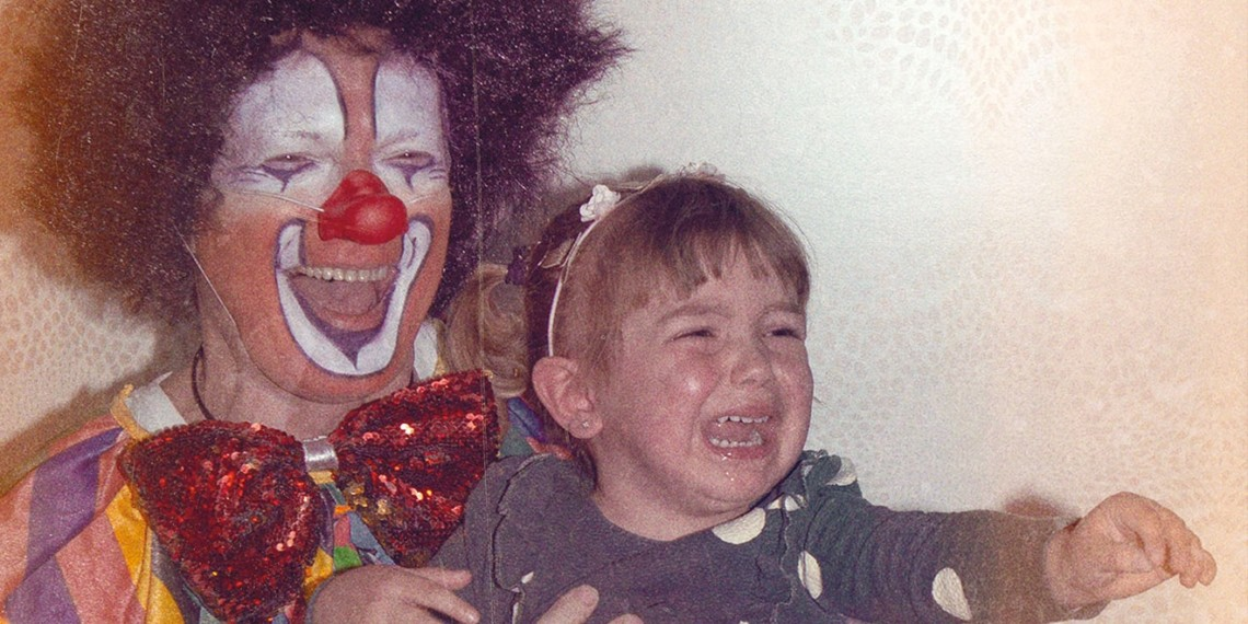 Big Couch Clown Burger King Harvests Children S Tears To Mock Mcdonald S