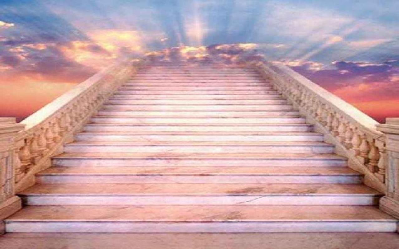 A Evolucao Espiritual Exige Esforco Aprendizes Do