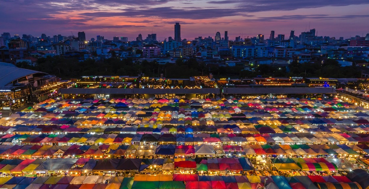 Thai Real Estate Developer to Invest $47M in Construction and Prop Tech Startups