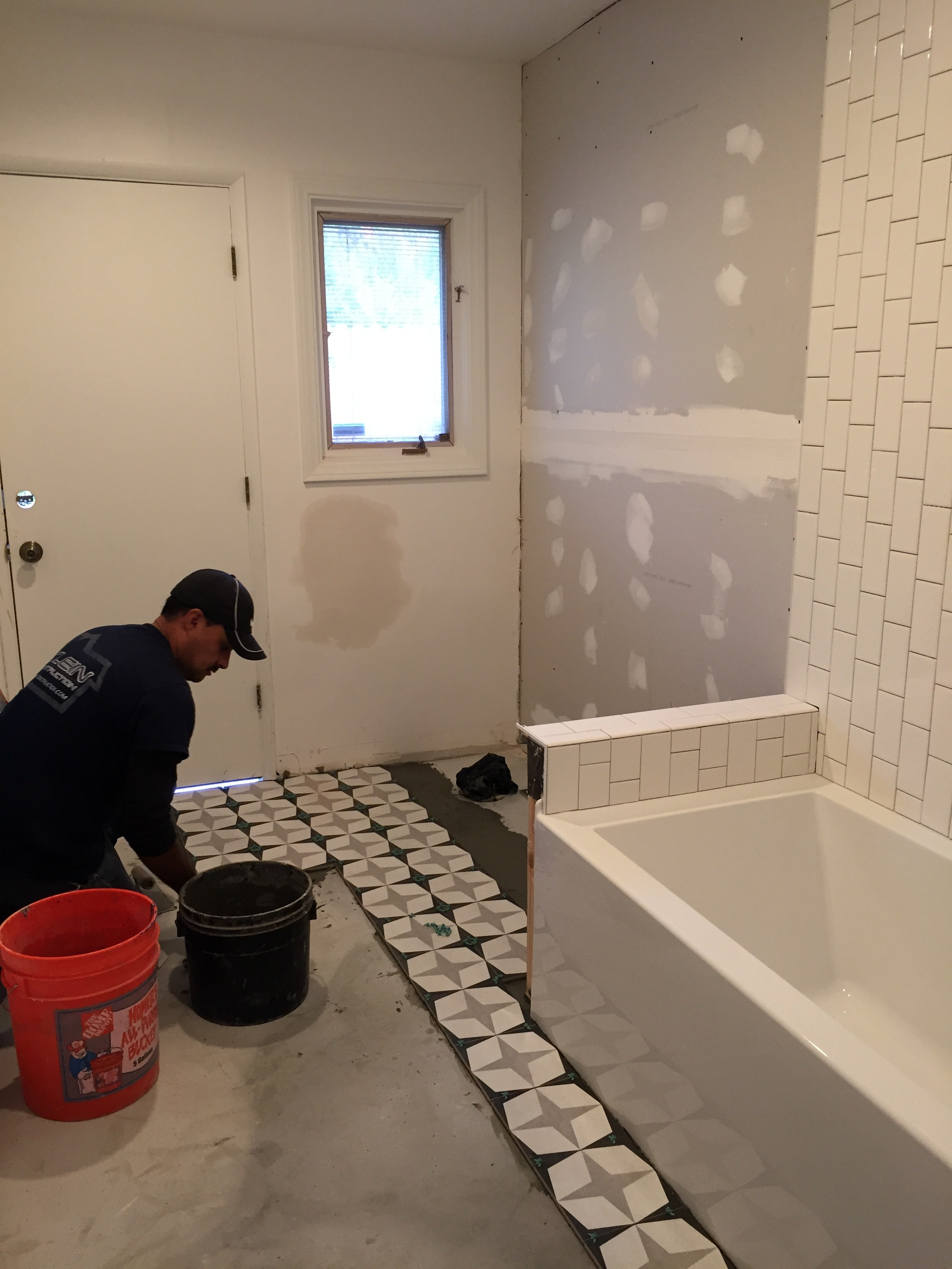 Update Jack Jill Bathroom Los Angeles Interior Design Firm