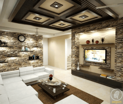 Chennai_Interior_Design_Aegam_Wall Decor Trend India