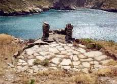 Buildings of Amorgos