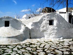 Christ's Metamorphosis @ Chora 840 08,Amorgos, Greece | Chora | Egeo | Greece