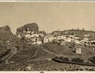 Αμοργός – Οδοιπορικό 1888. G. Deschamps